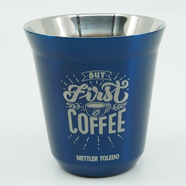 Nespresso Pixie Lungo Tasse