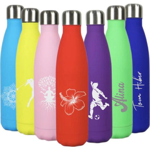 Trinkflaschen Personalisiert