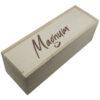 Personalisierte Weinkiste Magnum