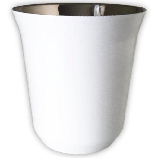Edelstahl Kaffeebecher